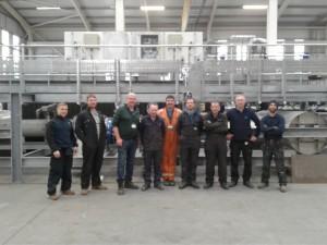 EPS_FSD group