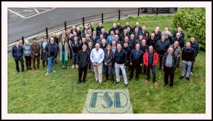 Team-FSD seminar